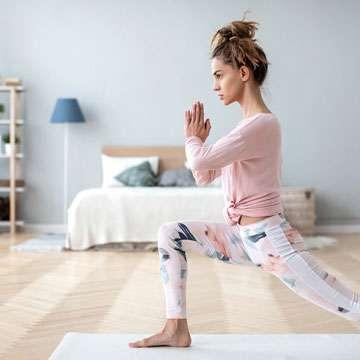 Yogakleidung